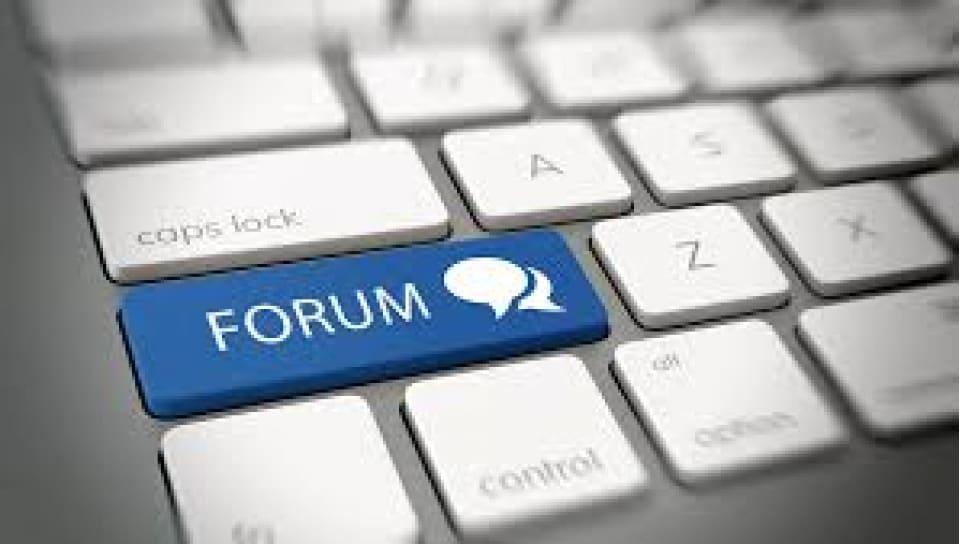 Naruszenie dóbr osobistych naforum internetowym