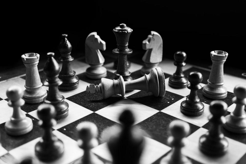 Umowa ozakazie konkurencji – czyskutecznie zabezpiecza interes pracodawcy?